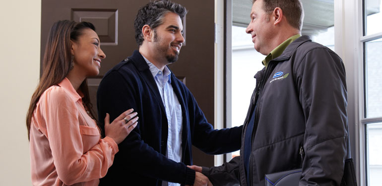 West Allis can help you choose the right furnace for your home