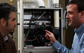 Call West Allis for emergency furnace repair