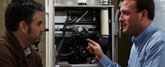 Call West Allis for emergency furnace repair