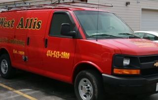 West Allis Heating brings innovative HVAC solutions to their customers