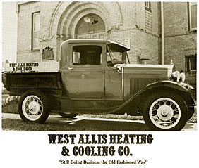West Allis Heating has offered home comfort solutions since 1959
