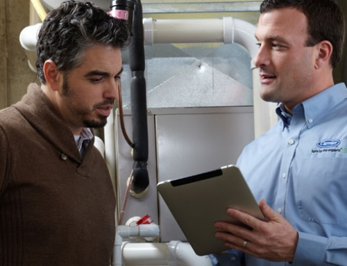 Heating and Cooling Maintenance Tips