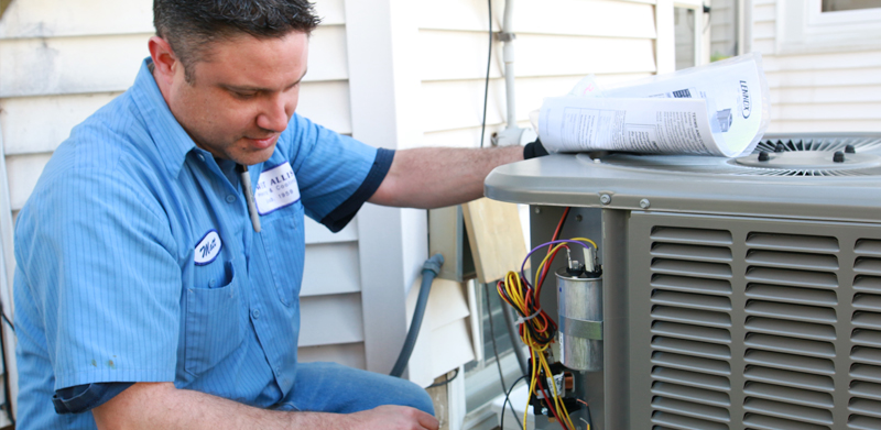 Central Air & Window Unit Repair | AC Maintenance |West Allis, WI