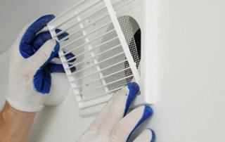 Air Cleaner & Ventilators