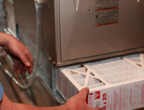 How to Choose the Right Air Filter for your Home