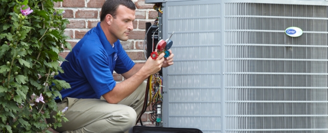 West Allis can help you decide what type of HVAC equipment works best for your home and your budget