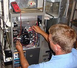 furnace tune-ups