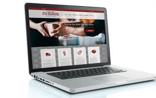 west allis heating website