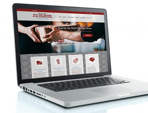 A Shiny, New, More Efficient Website
