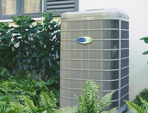 COVID-19 and Air Conditioner Shortages