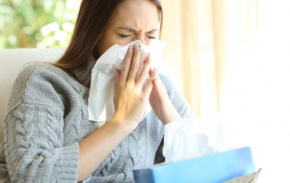Fight summer allergies with the pros from West Allis Heating & Air Conditioning