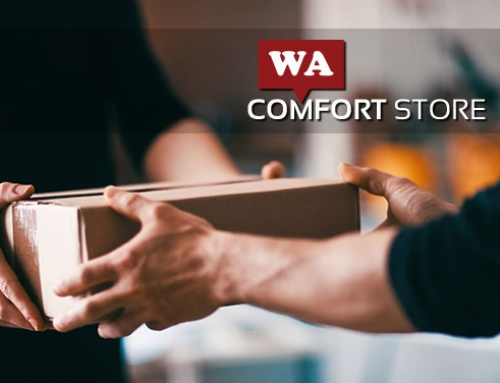 Visit Our Comfort Store for Your HVAC Needs