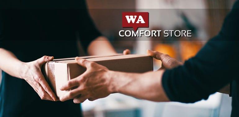 West Allis Comfort Store