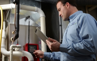 Furnace maintenance helps you avoid unnecessary repair costs