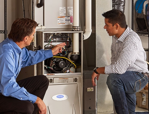 Avoid Furnace Breakdowns With These Expert Tips