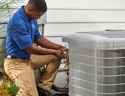 How Buying a New Air Conditioner Helps You Save Money
