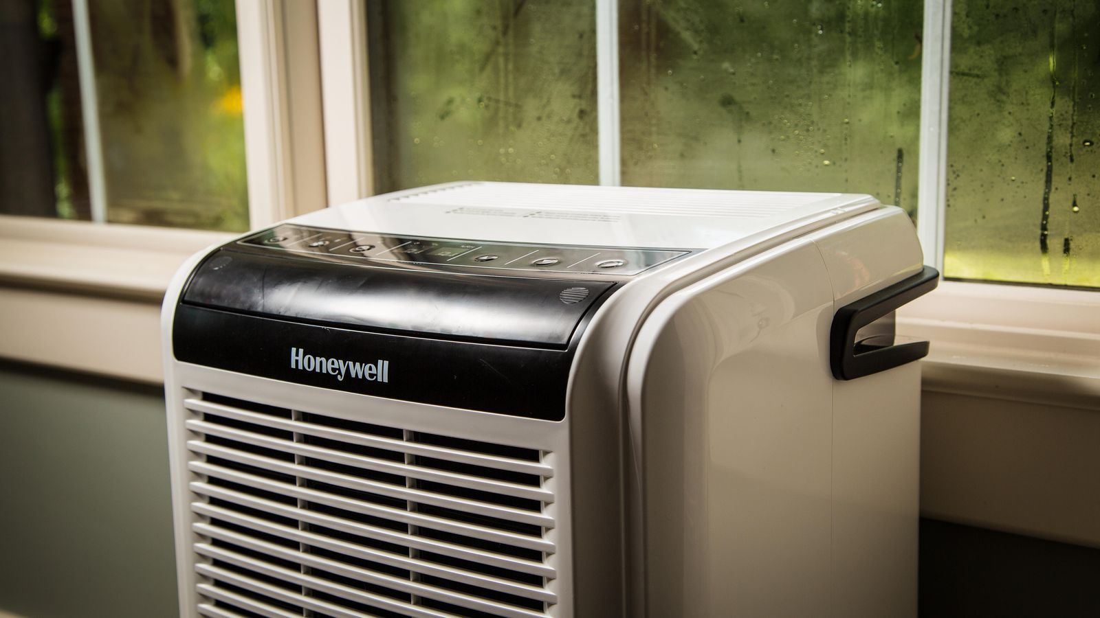 Honeywell Dehumidifier