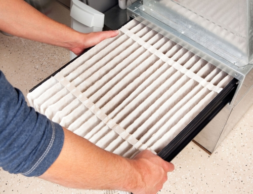 The Benefits of Regularly Changing your Air Filter