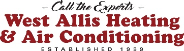 West Allis Heating & Air Conditioning Logo