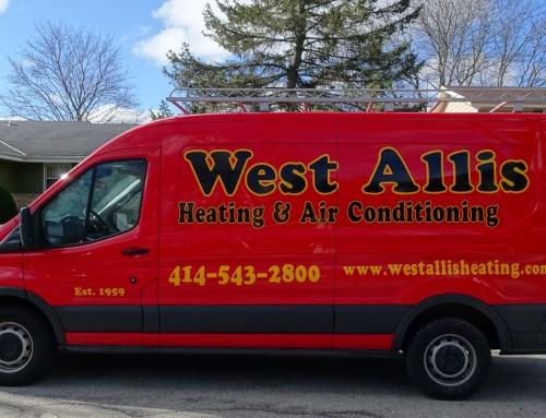 5 Reasons to Choose West Allis Heating