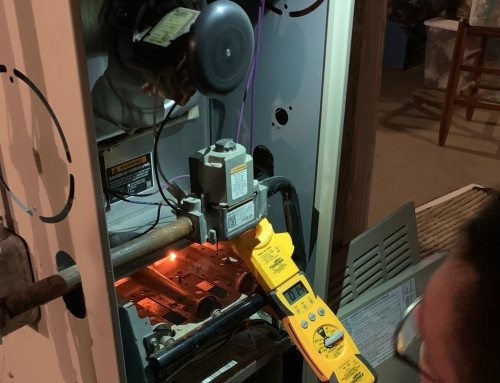 What to Expect During a Furnace Tune-Up