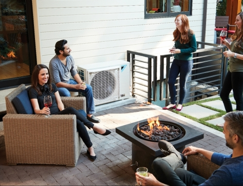 Products We Love: The Daikin Fit