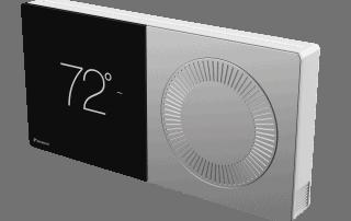 Daikin One Thermostat