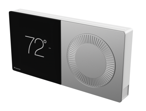 Products We Love: The Daikin One Smart Thermostat